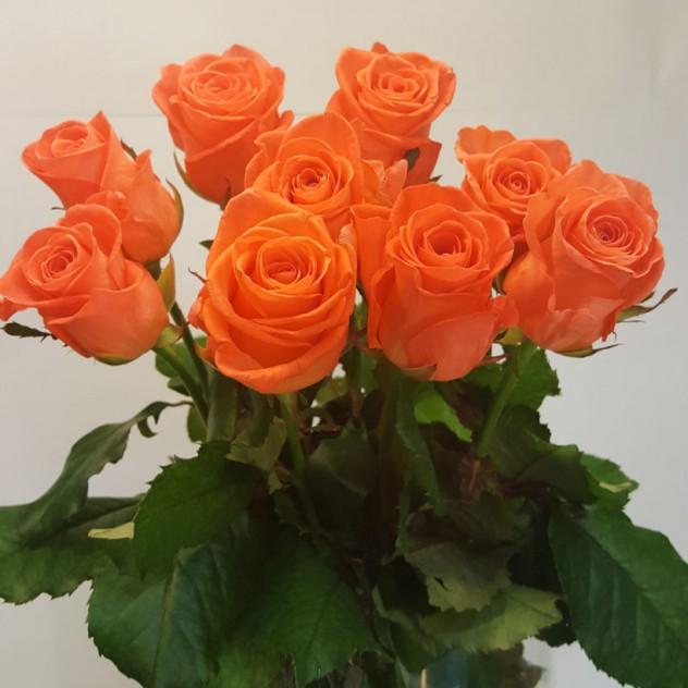 Букет роз Вау 70 см