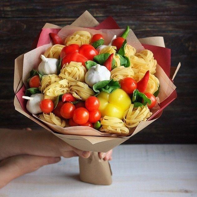 Овощной букет Итальяно vol 1
