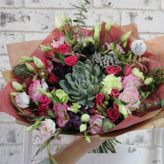 Заказ и доставка цветов санкт петербурге через интернет #13