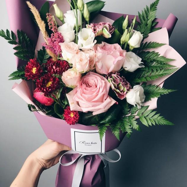 Круглосуточная заказ и доставки цветов спб