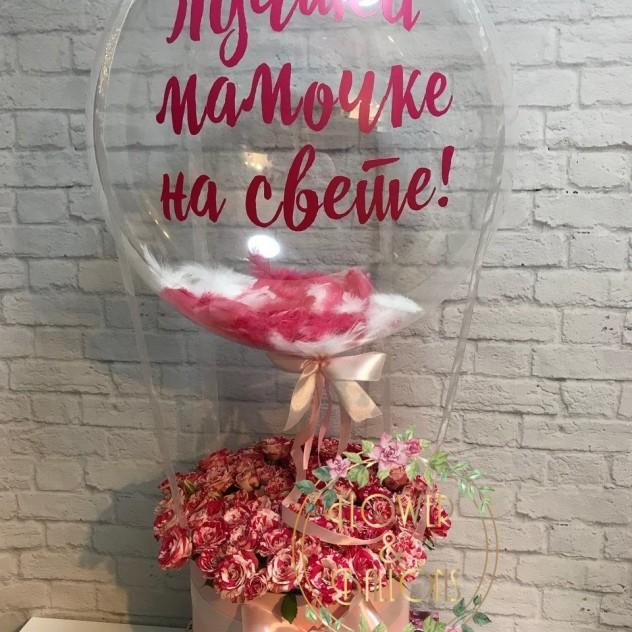 Композиция «Для мамочки»