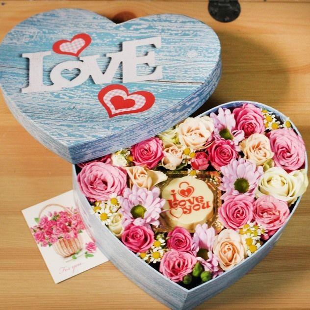 Цветы крупным доставка цветов петербург сердце цветы эксклюзивные