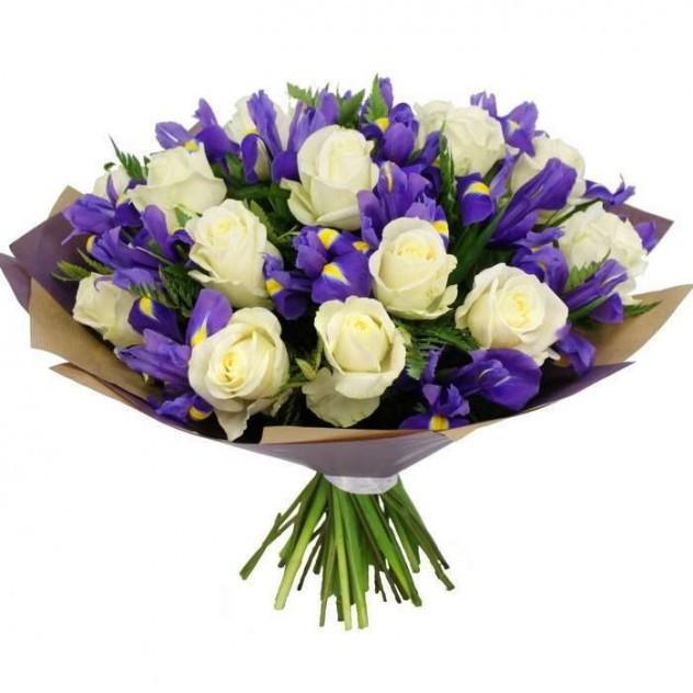 Цветы санкт-петербург заказ — photo 5